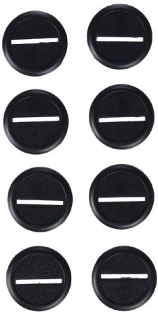 40mm Bases (8)